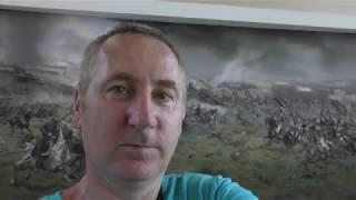 Side Aurora - 2019 4K Ultra HD Video