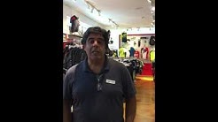 Cycle World Miami this is George the Store manager give a short video of Cycle World Miami