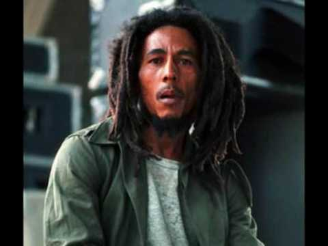 bob marley (ft guru)  johnny was
