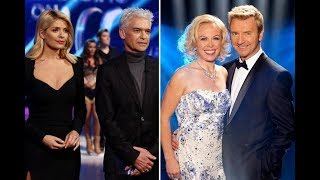 Dancing On Ice spoiler Brave couple will perform the first headbanger of the series TONIGHT