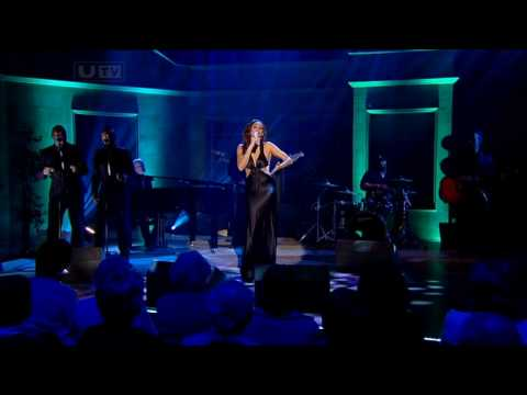 Alesha Dixon - To Love Again (Alan Titchmarsh Show - 27th Nov '09)