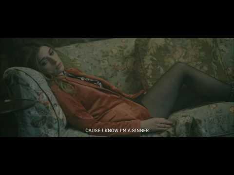 VÉRITÉ - Saint (Lyric Video)