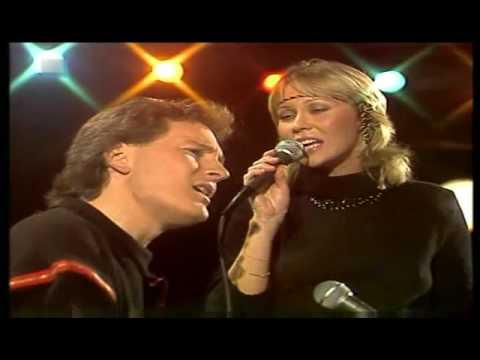 Tomas Ledin & Agnetha Fältskog - Never Again 1982