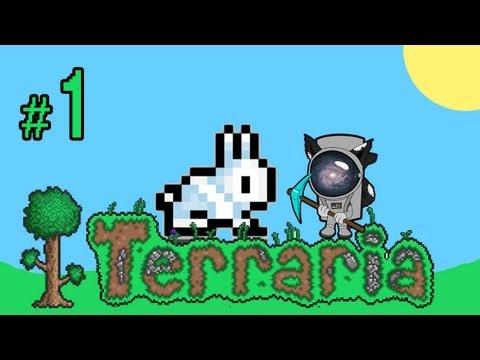 видео: terraria 1.2 - Долгожданное обновление