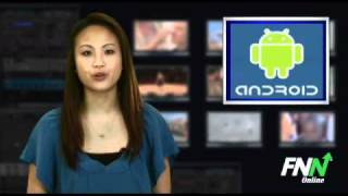 Android Overtakes Symbian as No. 1 Smartphone OS (GOOG, NOK)