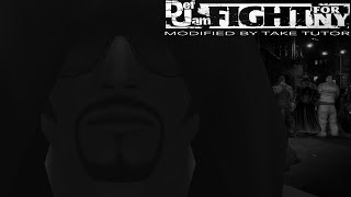 INTRO - DEF JAM FIGHT FOR NY HD MODIFIED BY TAKE TUTOR