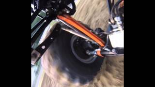 Bad News Travels Fast Suspension View - Washington County Fair 2015