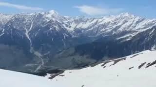 Manali Tourism Video   Manali, Himachal Pradesh, India