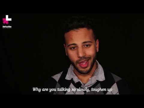 dating tunisian man
