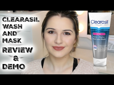 hqdefault - Does Clearasil Work For Pimples