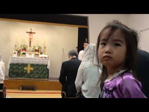 Japan's Traditional Catholics, Up Close and Personal