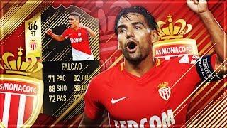 FIFA 18: Falcao RAGE Squad Builder Showdown 🔥🔥