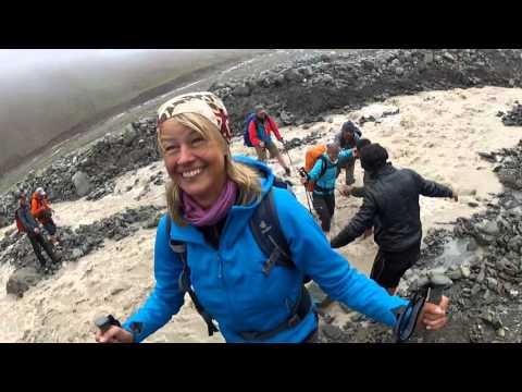 """Indischer Himalaya – Ladakh Trekking-Reise mit großartiger Kultur in """"Klein Tibet"""" und Besteigung Stok Kangri, 6150 m"""