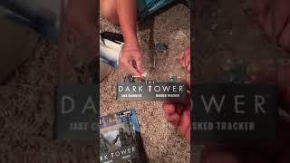 Minimates Dark Tower 2 Pack figures opening