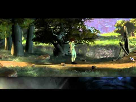 [HD] The Longest Journey Silent LP 28