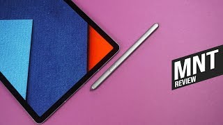 Galaxy Tab S6 - First Impression of Hogwart's Tablet! - Brunei Tech Review