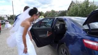 19  07  Свадебный клип Стаса и Марины