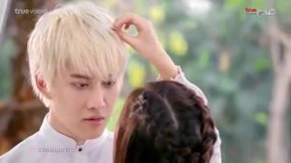 Озорной поцелуй (тайская версия) 11 эпизод,озвучка