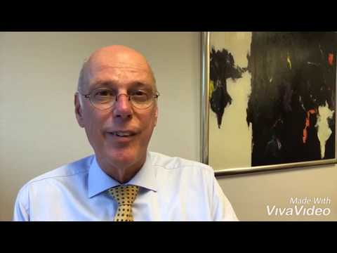 de vloggende advocaat