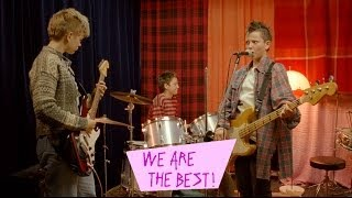 We Are The Best Clip - The Prettiest Girls in Town