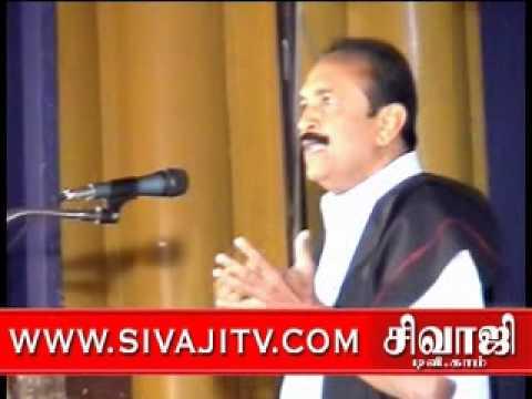 Kavithai Alla Part 3-Vaiko -sivajitv.com
