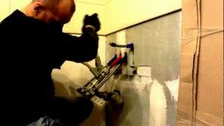 Разводка труб REHAU (рехау)(, 2012-12-12T14:55:21.000Z)