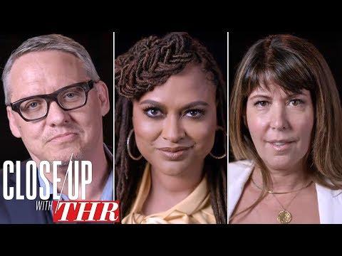 TV Directors Roundtable: Ava DuVernay Patty Jenkins Adam McKay Ben Stiller & More  Close Up