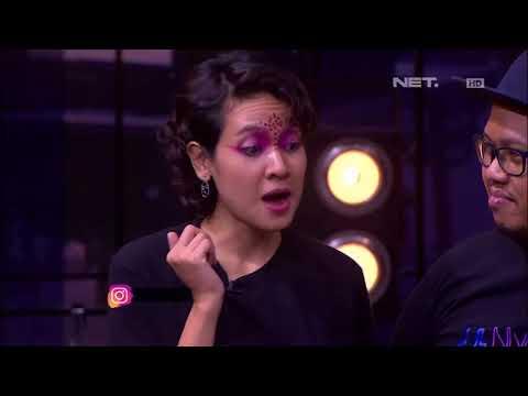 Kutak katik Kata Bareng NEV + & Dea Dalila Ini Rame Banget! (4/4)