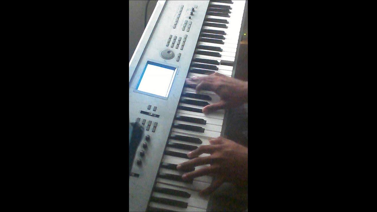 Piano Tutorial Break Every Chain Tasha Cobbs F Youtube