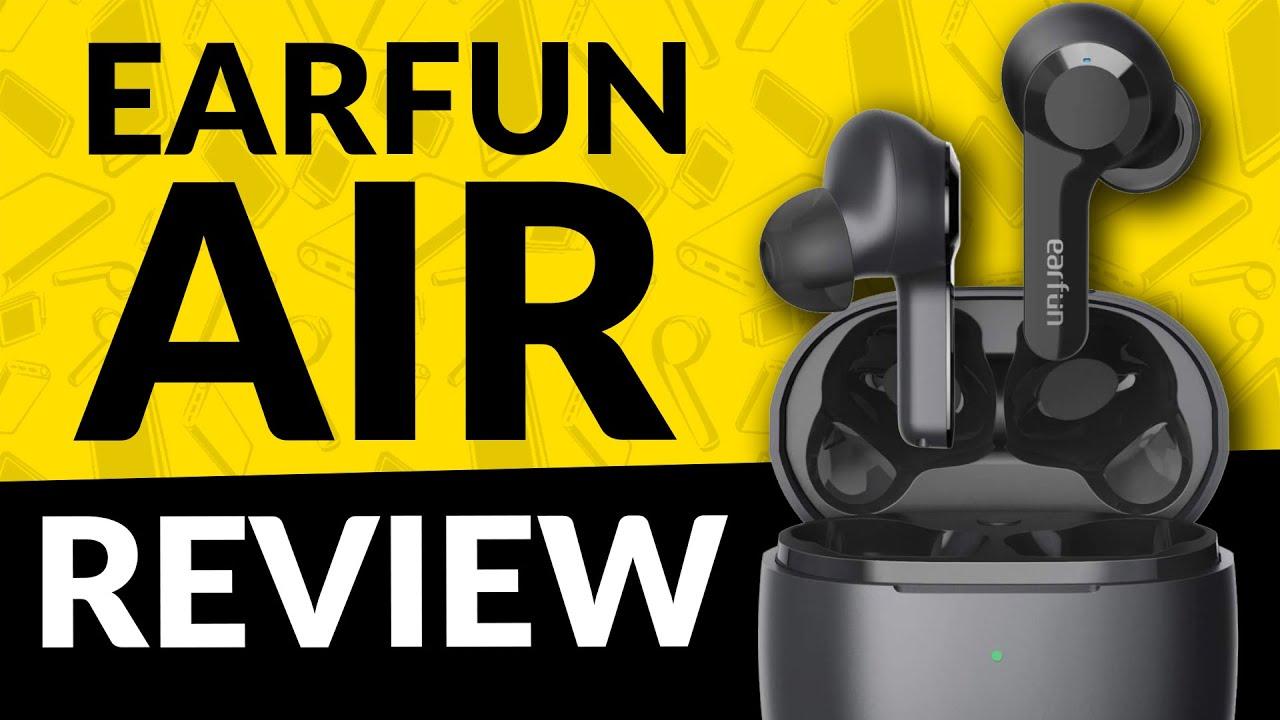 Earfun Air | Worth $60?