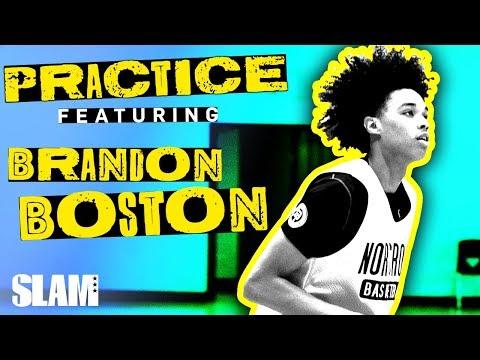 Duke Basketball: Visit suggests Coach K prioritizes 2020 SG B.J. Boston