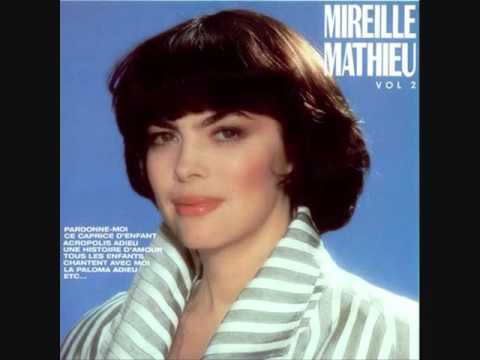 Made in France Mireille Mathieu
