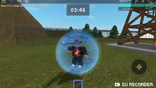 Zombie explosion by Hanif Emy Roblox Malaysia