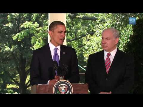 President Obama and Prime Minister Netanyahu on Hebron Attacks