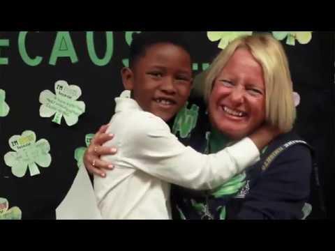 Shrine Catholic Grade School Admissions Video