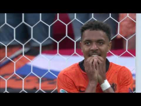 Netherlands Czech Republic Goals And Highlights