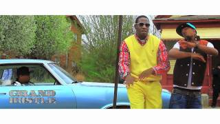 """Polo Down"" Official Video  Young Dro"