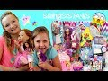HUGE TOY UNBOXING - WITH RARE SHOPKINS, BARBIE, LPS AND MORE!
