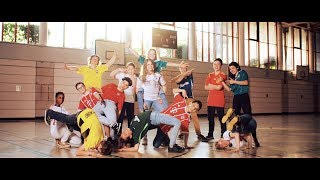 Mr. Potter feat. JennaLi und Freunde - Fußball Fußball (WM Song 2018 - Extended Video)