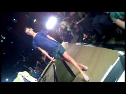 Identity Fashion May 2012 - Carla Zampatti & Akira Isogawa + PARKSEBEL + Hare's Hair, Brisbane