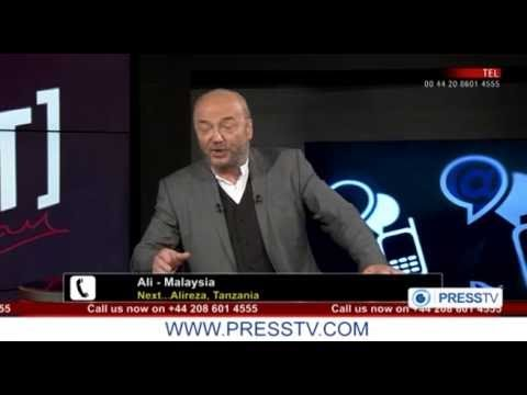 Comment with George Galloway: Discussing Iraq and Palestine - 3rd July 2014