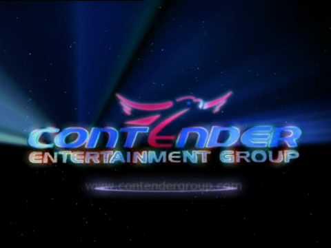 DVD Logo/Ident: