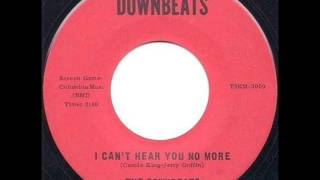 Downbeats - I Can