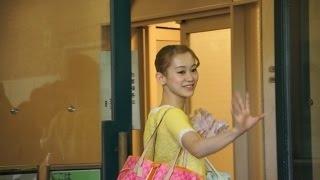 愛希れいか 月組 NOBUNAGA お稽古 2016年5月29日 プチッとジェンヌ チャ...