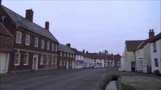 Nether Stowey, Quantocks, Quantock Hills, Somerset