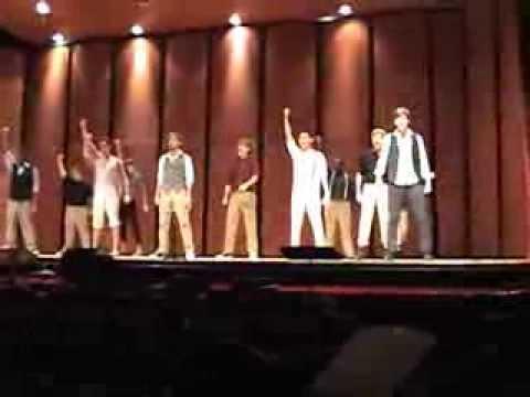 Newsies   Leon High School Thespians   December 2013