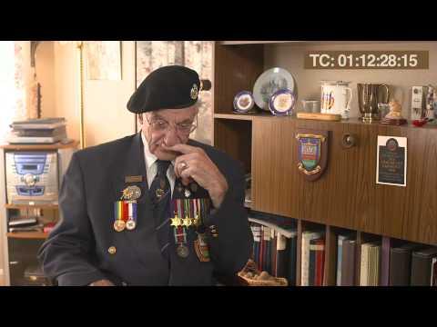Gordon Smith - D-Day Landing