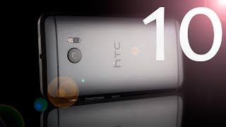 Unboxing HTC 10