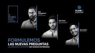 Entrevista con Oso Trava, de Cracks Podcast y Fundador de Instafit - Capítulo 8 - Rumbo Post Covid