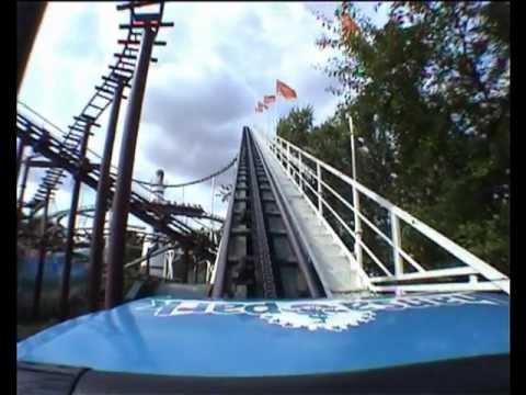 Nessie Pov Hansa Park Germany Youtube